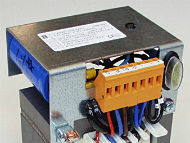 24VDC-Power Supply for Electronic Control Units