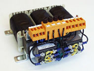DC- Power Supply in OEM Devices